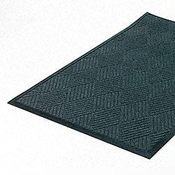 Super-Soaker Diamond Slate Entryway Mat (34 in. x 58 in.)