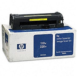 HP Image Fuser Kit 100K/220V for HP LaserJet 9500
