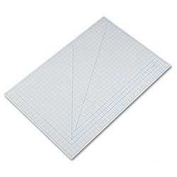 Hunt Self-Healing Cutting Mat - 24 x 36 Nonslip Bottom