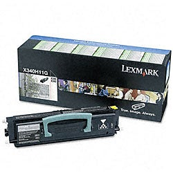 Lexmark Extra High Yield Laser Toner Cartridge for X342/X342n