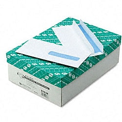 Redi-Seal Window Envelopes for Health Care Forms - 500/Bx