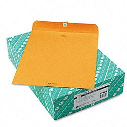 """Clasp Envelopes 11.5"""" x 14.5"""" - 100 per Box"""