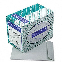 Gray Catalog Envelopes - 250/Box