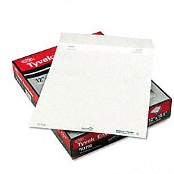 DuPont Tyvek Catalog/ Open End Envelopes (Case of 100)