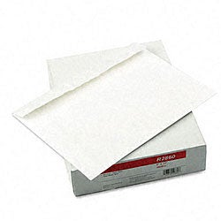 DuPont Tyvek Booklet Envelopes - 100 per Box