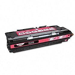 Toner for HP 3700 - Magenta (Remanufactured)