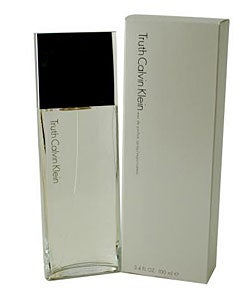Truth by Calvin Klein Women's 3.4-ounce Eau de Parfum Spray