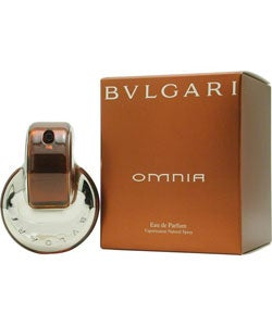 Bvlgari Omnia Women's 2.2-ounce Eau de Parfum Spray