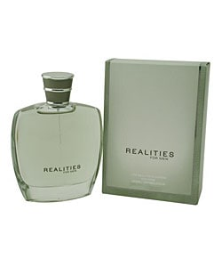 Realities by Liz Claiborne Men's 3.4 oz Cologne