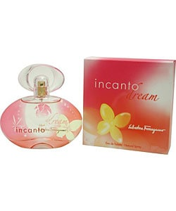 Incanto Dream Women's 3.4 oz EDT Spray