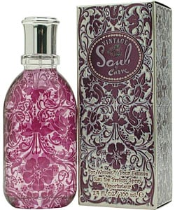Curve Vintage Soul by Liz Claiborne Women's 3.4-ounce Eau de Parfum Spray