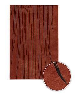 Mandara Hand-tufted Wool Rug (8' Round)