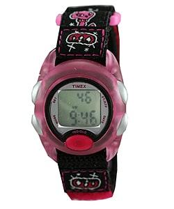 Timex Girl's Digital Chronograph Sport Quartz Watch