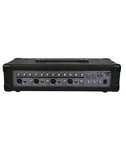 Pyle 4 Channel Powered PA Mixer/ Amplifier