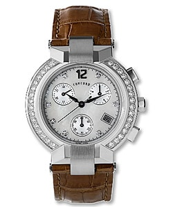 Concord La Scala Women's Diamond Quartz Watch