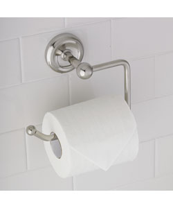 Elizabeth Hook Toilet Paper Holder
