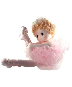 Tutu Ballerina Collectible Musical Doll