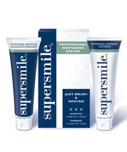 Supersmile Whitening System (Small)