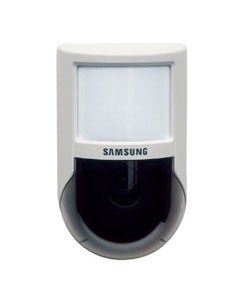 Samsung Color 2-way Audio Security Camera