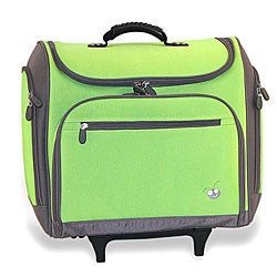 Cricut Rolling Storage Tote Bag