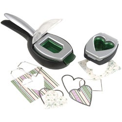 Making Memories Tag Maker Punch Kit | Overstock.com Shopping - The