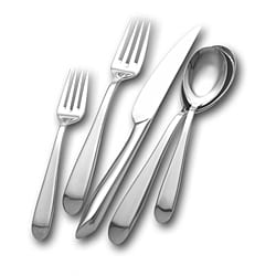 Towle Luxor 20-piece Flatware Set   Overstock.com Shopping - Great