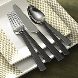Joseph Abboud South Beach 45-piece Flatware Set