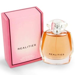 Realities Women's 3.4-ounce Eau de Parfum Spray