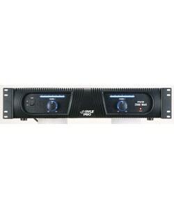 PylePro 19-inch Rack 2000-Watt Power Amplifier