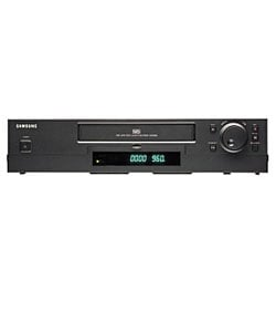 Samsung SVR-1280 Time-lapse/ Real-time VCR (Refurbished)