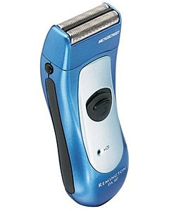 Remington DA-307 Rechargeable Electric Razor (Refurbished)