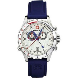 Wenger Men's AquaGraph YachtRacer Chronograph.
