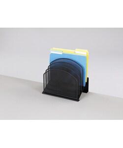 Safco 5 tier mesh desk organizer - Safco mesh desk organizer ...