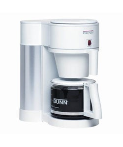 Bunn NHBX-W Generation 10-cup Pourover Home Coffee Brewer