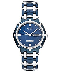 Citizen Endeavour J-class Men's Eco-drive Watch