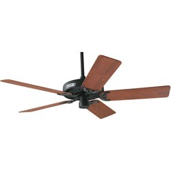 Hunter Classic Original 52-inch Antique Black Fan