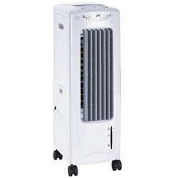 SPT SF-610 Stylish Evaporative Air Fan with Ionizer