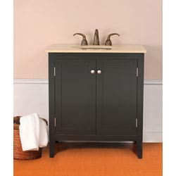Pandora 32-inch Single Sink Bathroom Vanity
