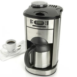Wolfgang Puck Programmable Grind/ Brew Coffee Maker (Refurbished) - 11243582 - Overstock.com ...