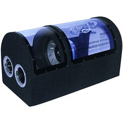 Lanzar 500 Watt Single 10-inch Bandpass System | Overstock.com