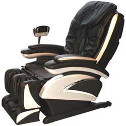 Zen Awakening Premium Massage Chair 11254753 Overstock