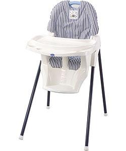 Cosco beginnings simple start high chair 11258220 overstock com