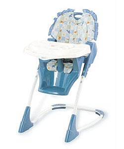Disney beginnings winnie the pooh high chair 11258221 overstock