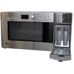 Microwave Ovens Lg Md2642gt Microwave With Toaster Lg Spare Parts Pictures to pin on Pinterest