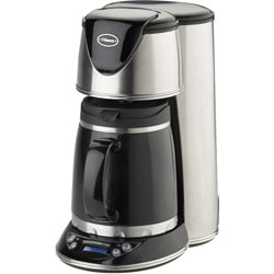 Black Saeco Renaissance Coffee Maker - 11286023 - Overstock.com Shopping - Great Deals on Saeco ...