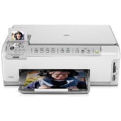 HP PhotoSmart C6280 All-in-One Printer No Ink (Refurbished)