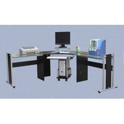 Large Office Corner Desk