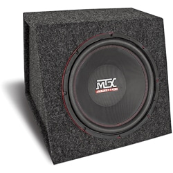 MTX RT12-200 12-inch Road Thunder Speaker