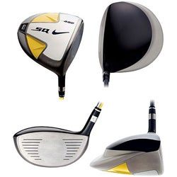 Nike Men's Golf SasQuatch SQ Sumo 10.5 Loft Driver