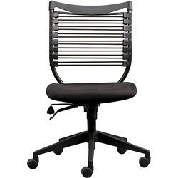 Balt Seatflex Upholstered Task Chair